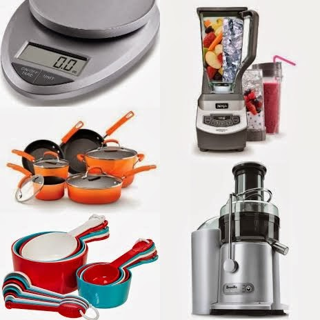 fit friday 5 kitchen essentials for weight loss domesticated me