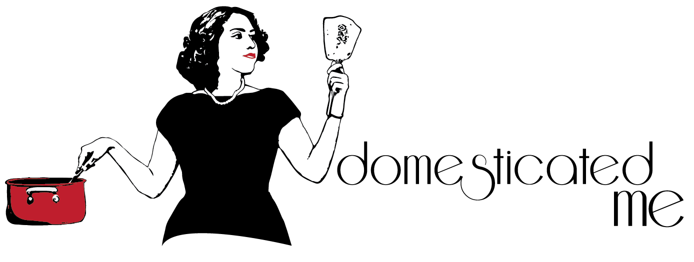 Domesticated Me - Just another WordPress site