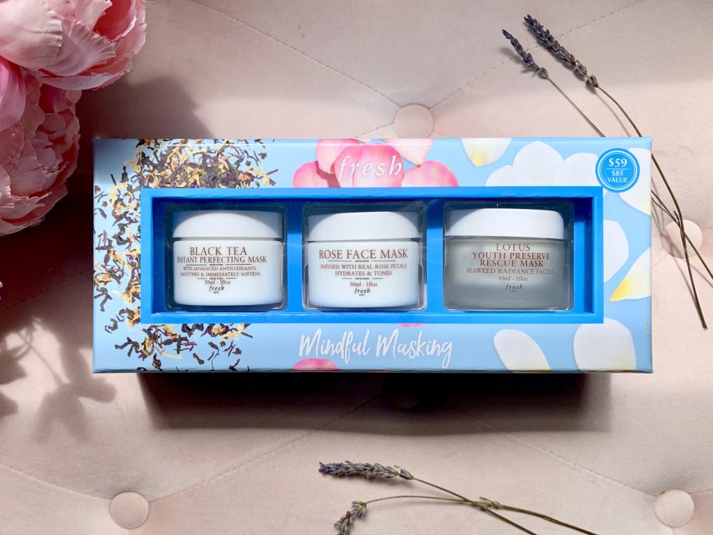Fresh Beauty Giveaway – Domesticated Me