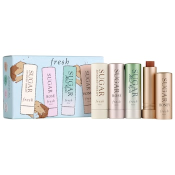 fresh Sugar Hydrating Lip Kit